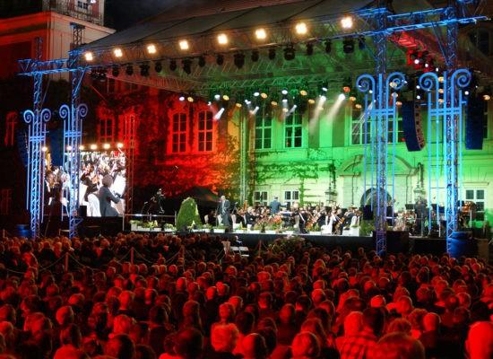Międzynarodowy Festiwal Muzyczny w Łańcucie